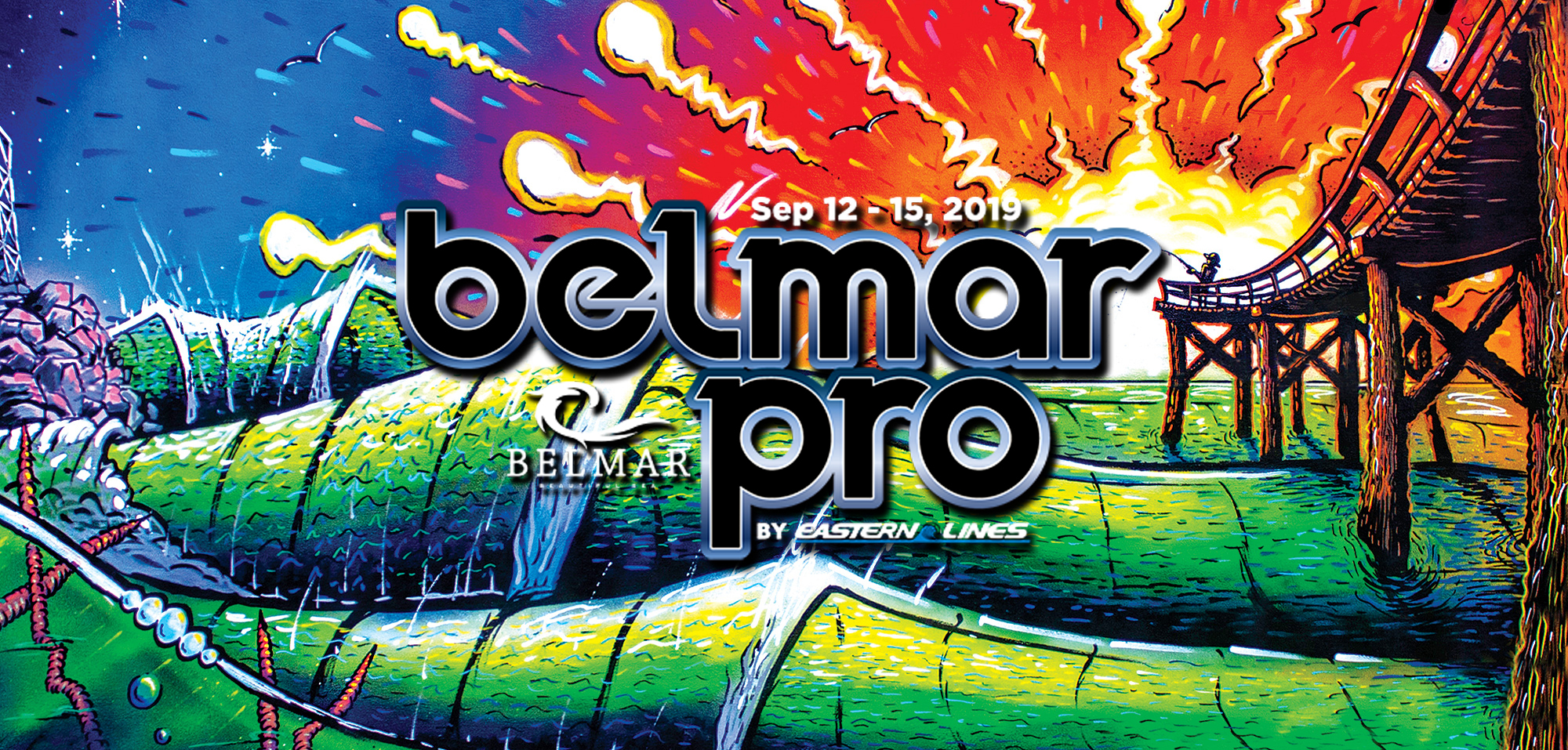 Welcome to the Belmar Pro